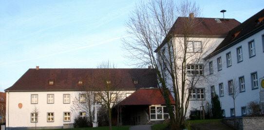 Wertstoffhof Bad Schönborn